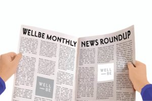 WellBe's December 2017 News Roundup