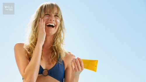 All-Natural Sunscreen Guide: Sunscreen Ingredients to Avoid and Natural Sunscreen Alternatives