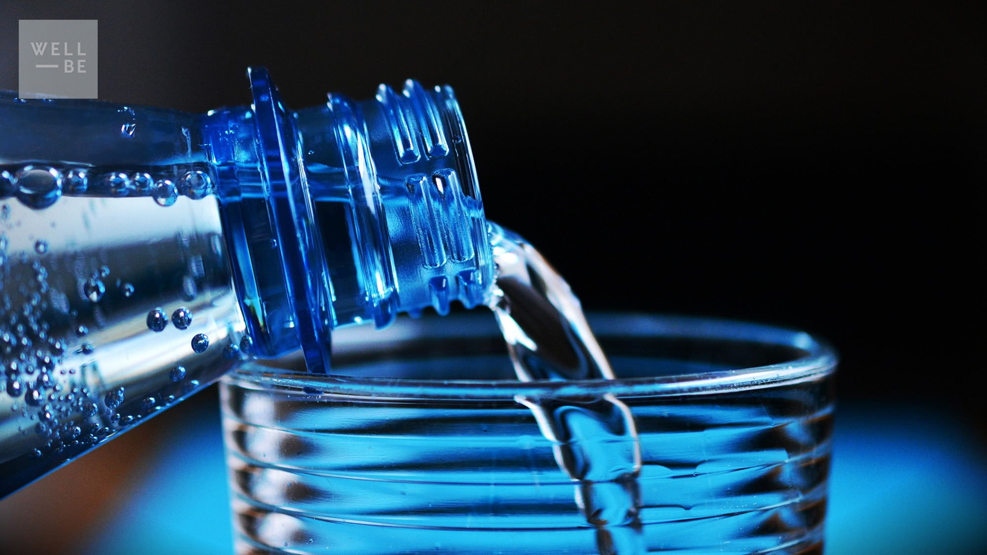 The WellBe Guide to Kinds of Water and the Best Bottled Water Brands