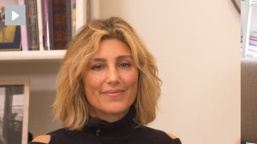 Jennifer Esposito Was Sick for 30 Years Before Being Diagnosed with Celiac Disease